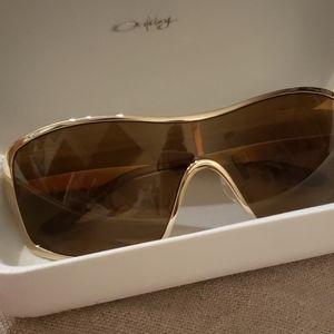 Oakley Womens Remedy Sunglass